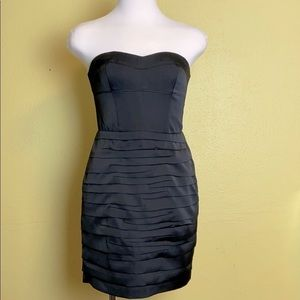 Express pleated dress size 2